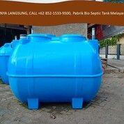 PABRIKNYA LANGSUNG, CALL +62 852-1533-9500, Pabrik Bio Septic Tank Melayani Wajo (30348004) di Kab. Wajo