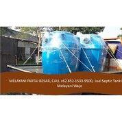 MELAYANI PARTAI BESAR, CALL +62 852-1533-9500, Ju4l Septic Tank Biofil Melayani Wajo (30348177) di Kab. Wajo