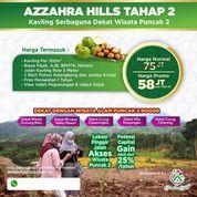 Tanah Kavling Murah Dekat Wisata Bogor (30351974) di Kota Bogor