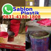Sablon Plastik Zakat (30353192) di Kota Yogyakarta