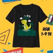 Pusat Baju Distro Anak Terdekat Kaos Distro Anak Kecil Grosir Tanjung Pinang, Kepulauan Riau (30355002) di Kota Tanjung Pinang