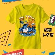 Baju Distro Anak Perempuan Bola Euro Eropa 2021 2020 Gorontalo (30356824) di Kab. Pohuwato