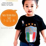 Grosir Baju Distro Anak Bola Euro Eropa 2020 2021 | Kaos Distro Anak Bola Gorontalo (30357008) di Kab. Bone Bolango