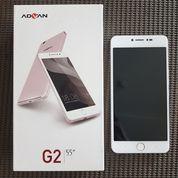 Advan G2 Dengan Kamera Selfie 16 MP Flash LED (30357257) di Kota Jakarta Barat