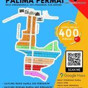 Kavling Tanah Palima Permai Dekat Untirta Sindangsari (30359125) di Kota Serang