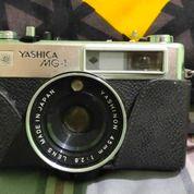 Kamera YASHICA MG-1 (30361503) di Kota Depok