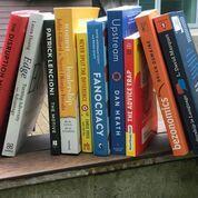 Cetak Buku Tahunan Sekolah, Buku Novel & Buku Gambar Sekolah Custom (30363584) di Kota Jakarta Timur