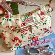 "Tas Fashion Wanita , Original, Merk: ""Cath Kidston"" (30364519) di Kota Surabaya"
