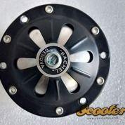 Klakson Grabor Untuk Vespa 125 V1-15/V30-33/6Volt, BRANDNEW (30366718) di Kota Jakarta Selatan