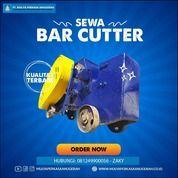 Sewa Bar Cutter / Cutting FLORES TIMUR (30369244) di Kab. Flores Timur