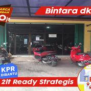 RUKO STRATEGIS PINGGIR JL RY BINTARA JAYA BEKASI DKT JAKARTA TOL LRT (30370062) di Kota Bekasi
