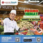 Lotte Grosir Bekasi PROMO HEMAT MINGGUAN HOREKA DAN RETAILER (30370831) di Kota Bekasi