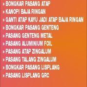 Jasa Pasang Atap Baja Ringan Di Kota Cirebon Wa 0838 4318 3654 (30372212) di Kota Cirebon