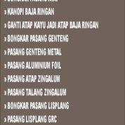 Atap Baja Ringan Kota Cirebon (30372243) di Kota Cirebon