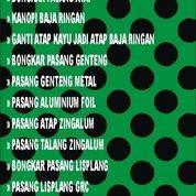 Jasa Pasang Atap Baja Ringan Kota Cirebon (30372272) di Kota Cirebon