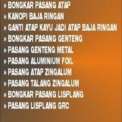 Tukang Baja Ringan Di Kabupaten Majalengka (30372310) di Kab. Majalengka