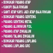 Tukang Baja Ringan Di Bekasi (30372410) di Kab. Bekasi