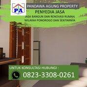 Jasa Tukang Bangunan Borongan Di Ponorogo, PANDAWA AGUNG PROPERTY (30372562) di Kab. Ponorogo