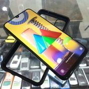 Hape Seken Samsung Galaxy M31 6/128 RAM 6GB ROM 128GB Mulus Normal (30375729) di Kota Jakarta Pusat