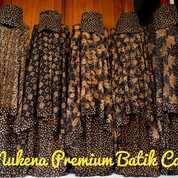 Pusat Grosir Mukena Batik Berkualitas Garut Jawa Barat Tangan Pertama (30379703) di Kab. Garut