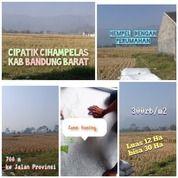 Tanah Cocok Untuk Perumahan Bandung Barat (30381439) di Kab. Bandung Barat