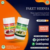 Obat Hernia Nyeri Biji Pelir Paling Bengkak Buah Zakar Paling Ampuh Non Kimia - De Nature (30381656) di Kota Padang Panjang