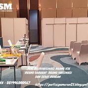 PEMBUATAN RUANG ISOLASI MURAH   TANGERANG SELATAN (30382299) di Kab. Halmahera Tengah