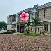 Rumah Mewah Murah Jakarta Timur Duren Sawit Semi Furnish Strategis (30383774) di Kota Jakarta Timur