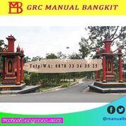 Gapura Tugu Desa (30384321) di Kota Magelang