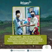 Tanah Kavling Fasilitas Lengkap + Free Sertifikat Cuma 37 Jt-An (30384959) di Kab. Sidenreng Rappang