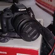 Camera Canon 100d (30386077) di Kota Padang
