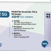Hp Samsung Galaxy A22 5G Bisa Dicicil Dengan Angsuran Ringan (30386299) di Kota Bekasi