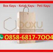 O858-68I7-7OO4 Pengrajin Box Kotak Kayu Bangka (30386924) di Kota Magelang