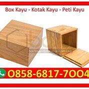 O858-68I7-7OO4 Pengrajin Box Kotak Kayu Serang (30386941) di Kota Magelang