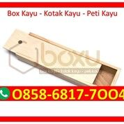 O858-68I7-7OO4 Pengrajin Box Kotak Kayu Pandeglang (30386957) di Kota Magelang