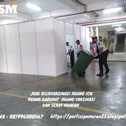 RUANG MCU DAN RUANG ISOLASI COVID 19   BEKASI (30387749) di Kota Bukittinggi