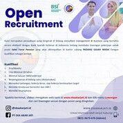 Lowongan Kerja Sales Force Pensiun Mitra Bank Syariah Indonesia (BSI) Kota Padang Gajah Mada (30388082) di Kota Padang