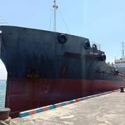 Kapal Tanker Siap Scrap, 1990 (30391224) di Kab. Bintan