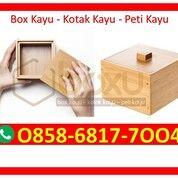O858-68I7-7OO4 Pengrajin Box Kotak Kayu Tangerang Selatan (30392234) di Kota Magelang