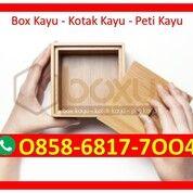 O858-68I7-7OO4 Pengrajin Box Kotak Kayu Bengkulu (30392253) di Kota Magelang