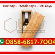 O858-68I7-7OO4 Pengrajin Box Kotak Kayu Kaur (30392270) di Kota Magelang