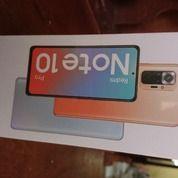 Xiaomi Redmi Note 10 Pro 6/128 (30392340) di Kota Malang