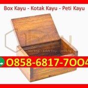 O858-68I7-7OO4 Pengrajin Box Kotak Kayu Bengkulu Utara (30392361) di Kota Magelang