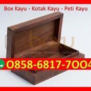 O858-68I7-7OO4 Pengrajin Box Kotak Kayu Gunung Kidul (30392368) di Kota Magelang