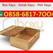 O858-68I7-7OO4 Pengrajin Box Kotak Kayu Bantul (30392413) di Kota Magelang