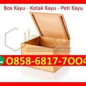 O858-68I7-7OO4 Pengrajin Box Kotak Kayu Jakarta Pusat (30392443) di Kota Magelang