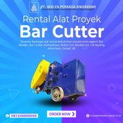 Sewa Bar Bar Cutter / Alat Pemotong Besi 8 - 32 Mm Alor (30392541) di Kab. Alor