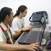Kursus Komputer Bersertifikat Di Serang (30392698) di Kab. Serang