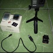 GoPro Hero 8(Bekas) (30393874) di Kota Jakarta Utara