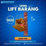 SEWA LIFT BARANG MATERIAL - PAREPARE (30395190) di Kab. Pinrang